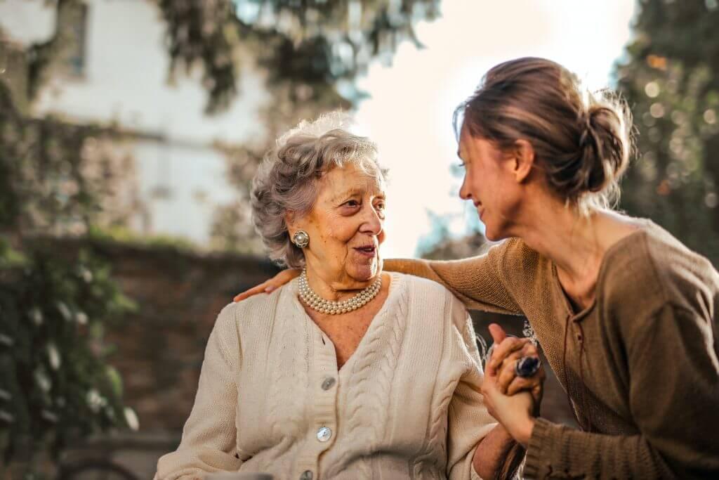 Bezpieczny pobyt dla seniora