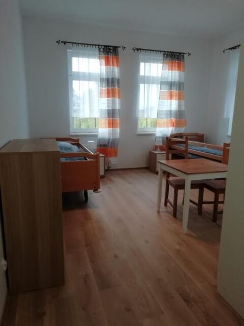 dom opieki pod Warszawą