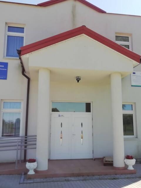 Dom Opieki opieka dla seniora blisko Warszawy