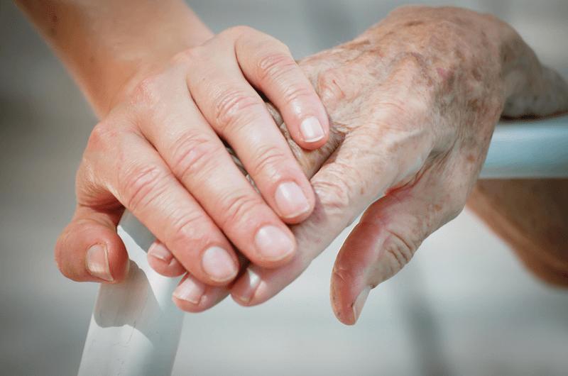 opieka dzienna nad osobami starszymi